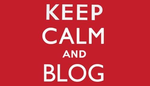 keepcalmandblog